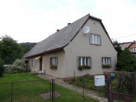 Prodej, rodinný dům, 1775 m2, Sobotín