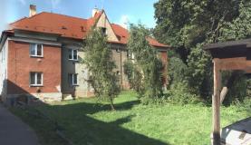 Prodej, byt 2+1, Frýdek - Místek, ul. V. Vantucha
