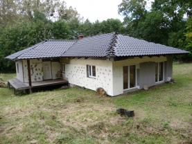 Prodej, rodinný dům, 4+1, 1398 m2, Bohumín - Záblatí