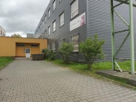 Pronájem, komerční prostory, 700 m2, Dětmarovice