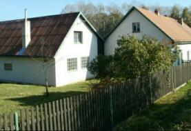 Prodej, rodinný dům 5+1, 1955 m2, Senožaty