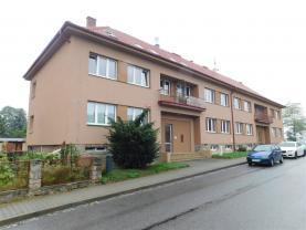 Prodej, byt 4+1, 105 m2, OV, Náměšť nad Oslavou