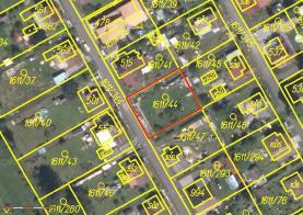 Prodej, stavební parcela, 670 m2, Rotava