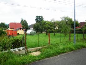 P8180069 (Prodej, stavební parcela, 670 m2, Rotava), foto 2/15