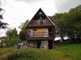 Prodej, chata 2+1, 404 m2, Jaroslavice