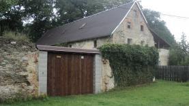 Prodej, zemědělská usedlost, 1362 m2, Cheb - Tršnice