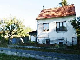 Prodej, rodinný dům, 173 m2, Kroměříž, Koryčany