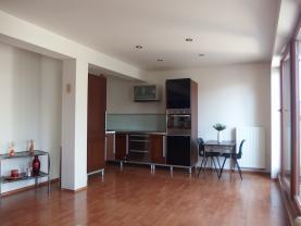 Prodej, byt 3+kk, 100 m2, Brno-Žabovřesky, ul. Chládkova