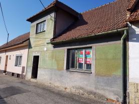 Prodej, Rodinný dům, Letovice, Havírna