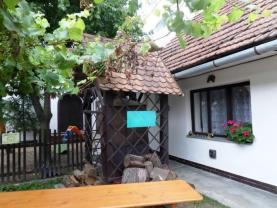 Prodej, restaurace, 637 m2, Uherčice, okr. Břeclav