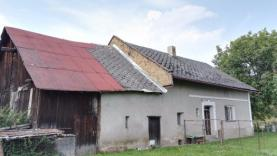 Prodej, chalupa, 2063 m2, Karlov