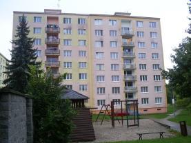 Prodej, byt 3+1, 70 m2, Rakovník
