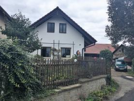 Pronájem, byt 3+1, 100 m2, Střížovice