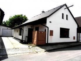 Prodej, rodinný dům, Horní Jelení
