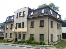 Prodej, byt 2+1, 47 m2, Rokytnice nad Jizerou