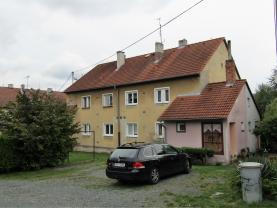 Prodej, byt 3+1+G, 75 m2, Kdyně
