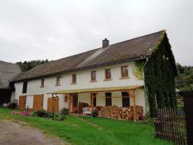 Prodej, rodinný dům, Horní Teplice, Teplice nad Metují