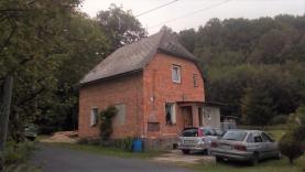 Prodej, chalupa, 333 m2, Petrovice