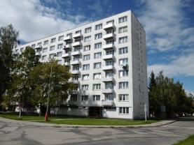 Prodej, byt 2+1, Jindřichův Hradec, sídliště Vajgar