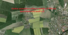 Prodej, pole, 12910 m2, Kamenné Zboží