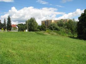 Prodej, pozemek, 2813 m2, Orlová