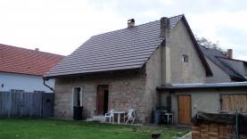 Prodej, rodinný dům 3+1, 110 m2, Pozdeň