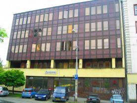 Pronájem, komerční prostory, 170 m2, Ostrava, ul. Nádražní