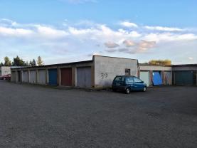 Prodej, garáž, 19 m2, Tachov