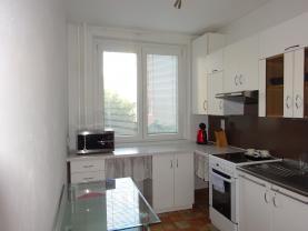 Prodej, byt 1+1, 30 m2, Brno - Vinohrady