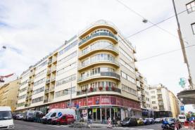 Pronájem, byt 2+kk, 130 m2, Praha 7 - Holešovice