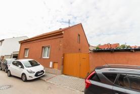 Prodej, rodinný dům 5+2, Kladno - Švermov, ul. Palackého