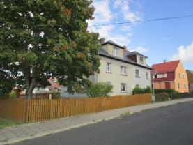 Prodej, rodinný dům 5+2, 240 m2, Aš, ul. Koperníkova