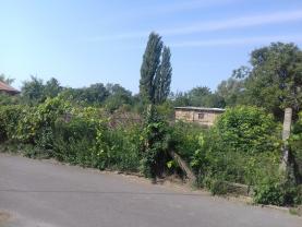 Prodej, zahrada, 607 m2, Hevlín