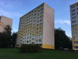Pronájem, byt 2+1, 56 m2, Ostrava - Výškovice