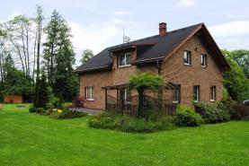 Prodej, rodinný dům, 208 m2, Český Těšín