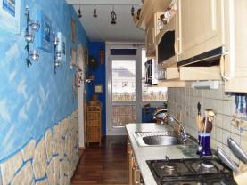kuchyně (Prodej, byt 3+1, 82 m2, DV, Ústí nad Labem - Neštěmice), foto 3/16