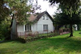 Prodej, rodinný dům, Zelenecká Lhota