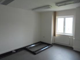 Pronájem, kancelářské prostory, 45 m2, Petřvald