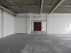 Pronájem, nebytové prostory, 320 m2, Petřvald