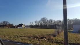 Prodej, stavební pozemek, 4102 m², Kaňovice