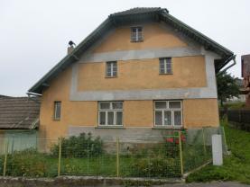 Prodej, rodinný dům, Sulkovec