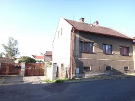 Prodej, nájemní dům, 349 m2, Kladno