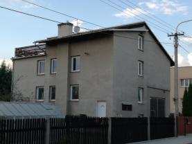 Prodej, dům 7+2, terasa, garáž, Ostrava - Polanka
