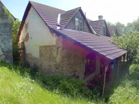 Prodej, rodinný dům, Kostelní Vydří