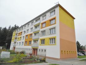 Pronájem, byt 2+1, Jindřichův Hradec