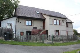 Prodej, rodinný dům 3+1, 954 m2, Malá Víska