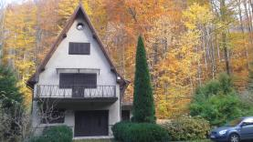 Prodej, chata, 63 m2, Komorní Lhotka