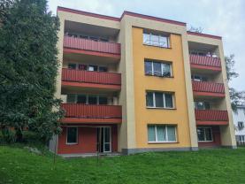 Prodej, byt 1+kk, 35 m2, Orlová, ul. Osvobození