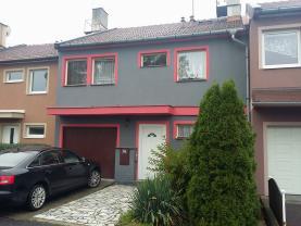 Prodej, rodinný dům 5+1, 266 m2, Svobodné Heřmanice