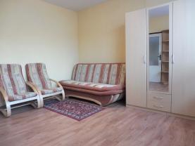 Prodej, byt 2+1, 43 m2, Orlová - Lutyně, ul. F. S. Tůmy